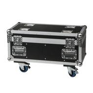 DAP LCA-EVENT3 Flightcase voor 6x Eventlite 6/3