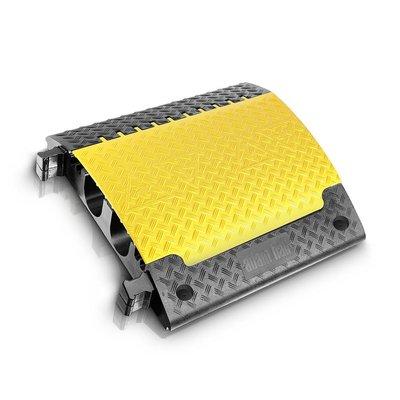 Defender Ultra L 2 kabelbrug geel