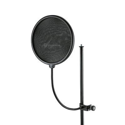 K&M 23966 popkiller voor studiomicrofoons