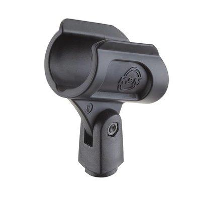 K&M 85070 Microfoonklem 34-40mm