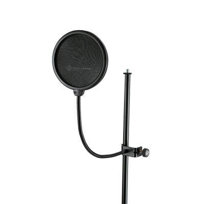 K&M 23956 popkiller voor studiomicrofoons