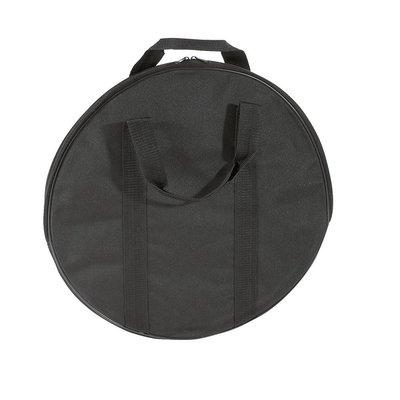 K&M 26751 microfoonstatief tas voor ronde voet