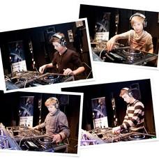 DJ cursus november-december 2016