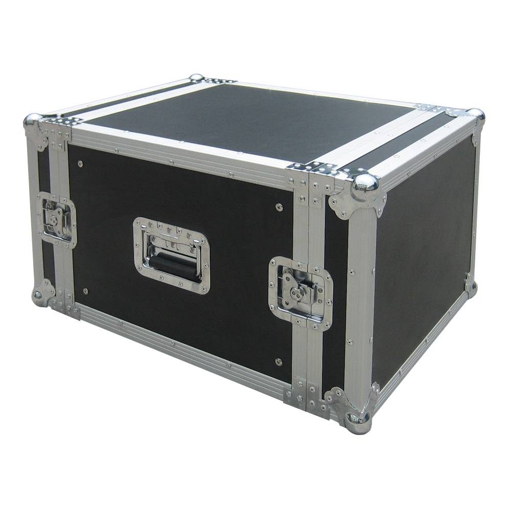 Image of JB Systems 19 inch rackcase 8 HE