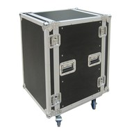 JB Systems 19 inch rackcase 16 HE