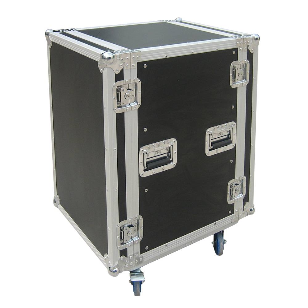Image of JB Systems 19 inch rackcase 16 HE