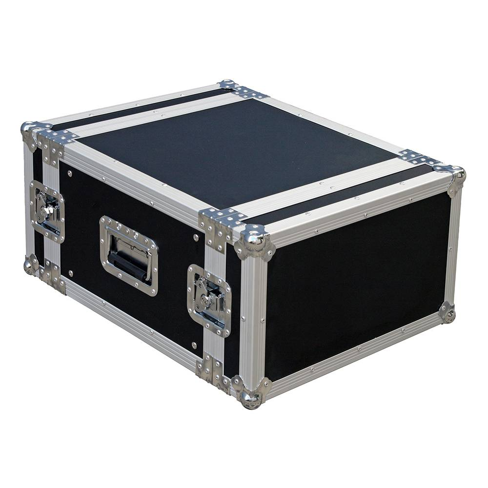 Image of JB Systems 19 inch rackcase 6 HE