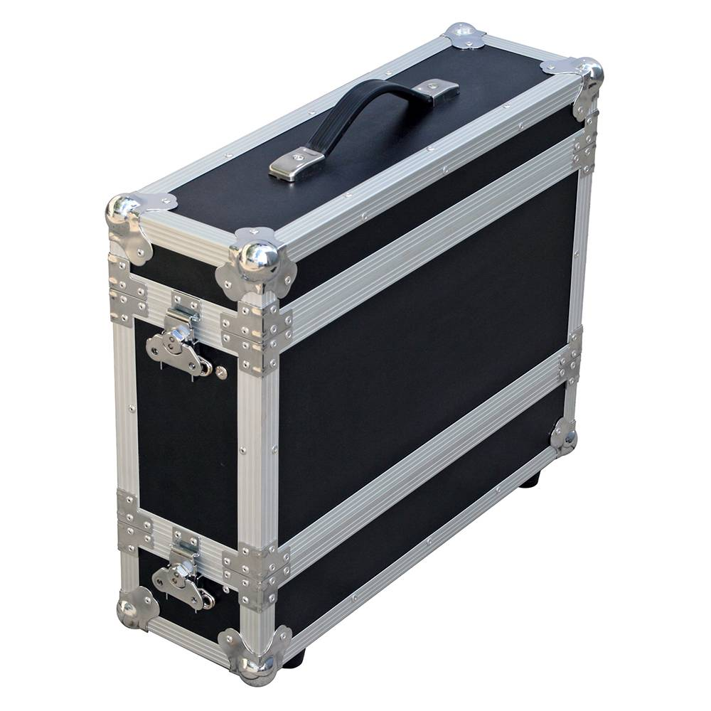 Image of JB Systems 19 inch micro case 3 HE