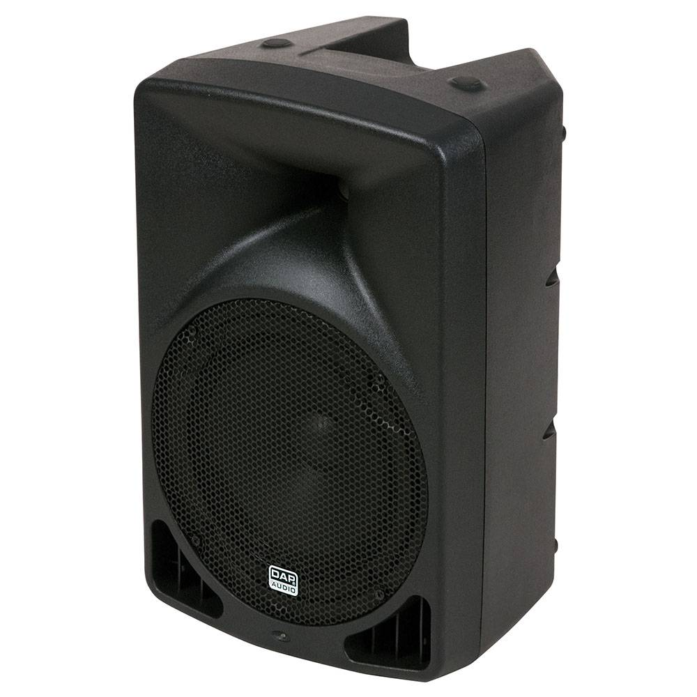 Image of DAP Splash 8A 8 inch actieve luidspreker