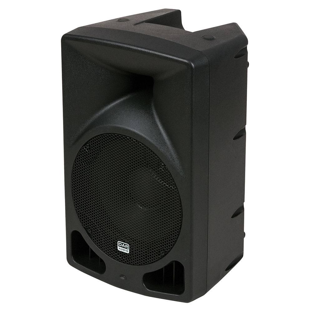 Image of DAP Splash 10A 10 inch actieve luidspreker