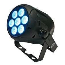 CLF Tricolor Mini Par RGB LED spot