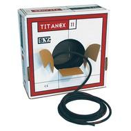 Titanex Neopreen stroomkabel 3x1.5mm per meter