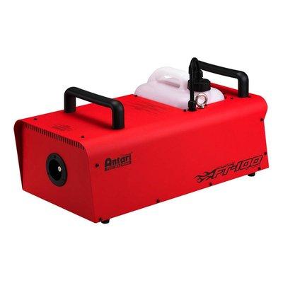 Antari FT-100 rookmachine voor brandweer 1500W