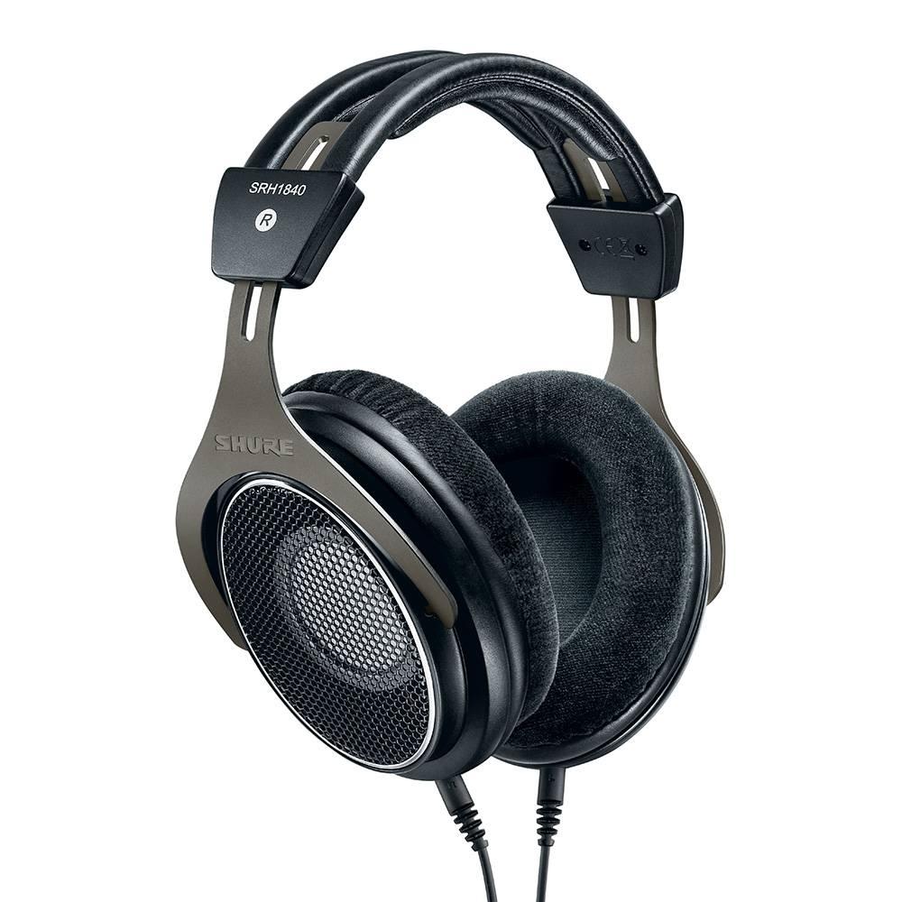 Shure SRH1840 Open studio en recording hoofdtelefoon