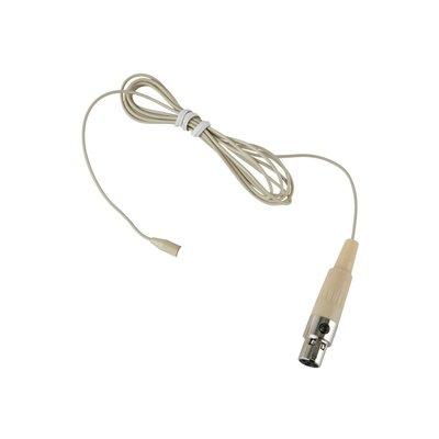 DAP Reservekabel voor EH-3 headset microfoon