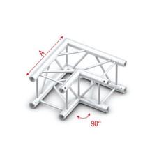 Showtec PQ30 Vierkant truss 003 hoek 90g