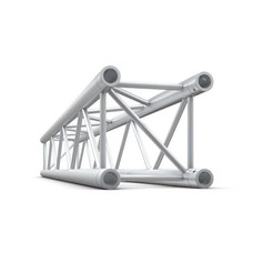 Showtec PQ30 Vierkant truss 400cm