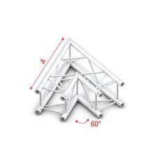 Showtec GQ30 Vierkant truss 002 hoek 60g