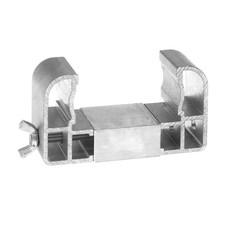 Prolyte Stagedex Deck aan Deck klem