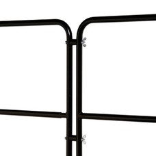 Prolyte Stagedex railing easy line L200 belasting 2m
