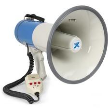 Vexus MEG055 Megafoon 50W opname/bluetooth/microfoon