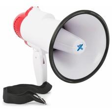 Vexus MEG020 Megafoon 20W opname/sirene