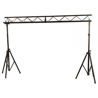 Beamz Lichtbrug met truss 3m