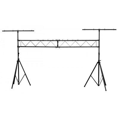 Beamz Lichtbrug 3m met T-bars