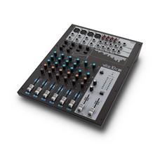 LD Systems VIBZ 10C 10-kanaals PA-mixer met compressor