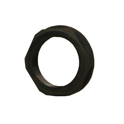 Lapp PG21M wartelmoer zwart