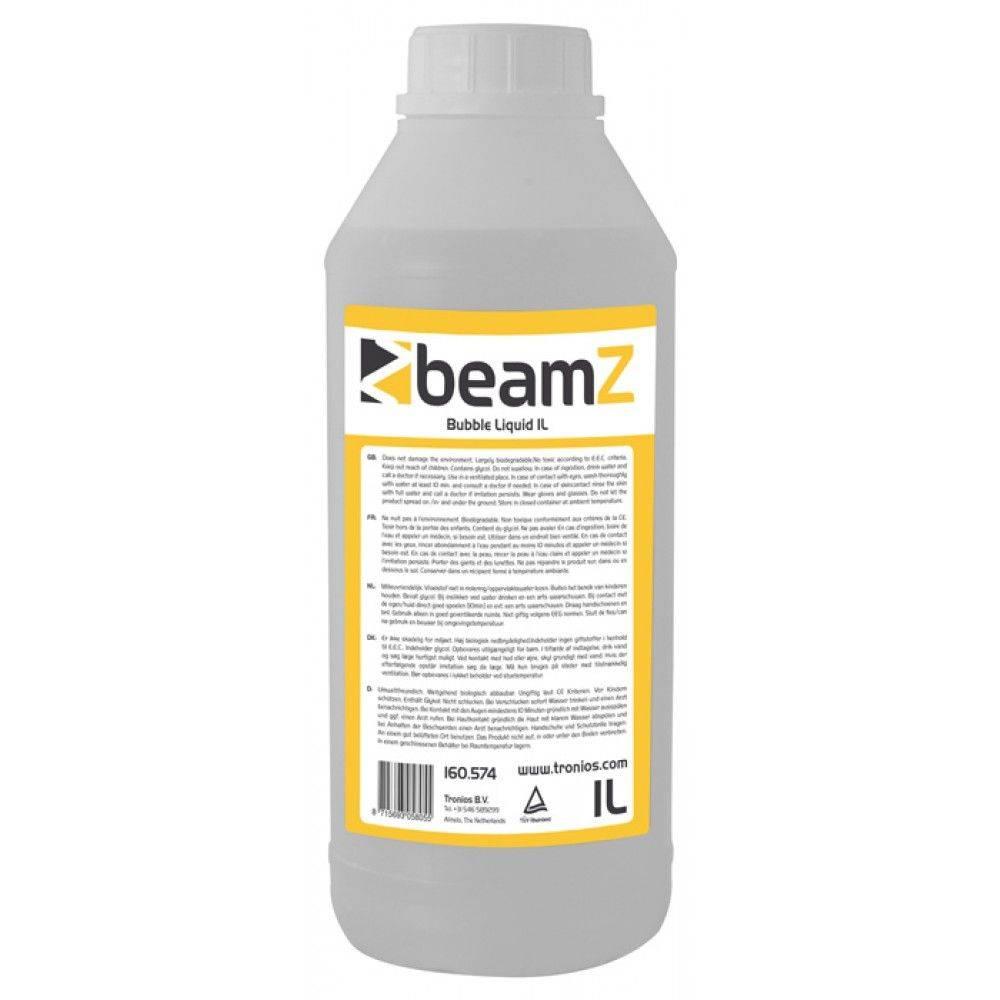 Image of Beamz Bellenblaasvloeistof 1L