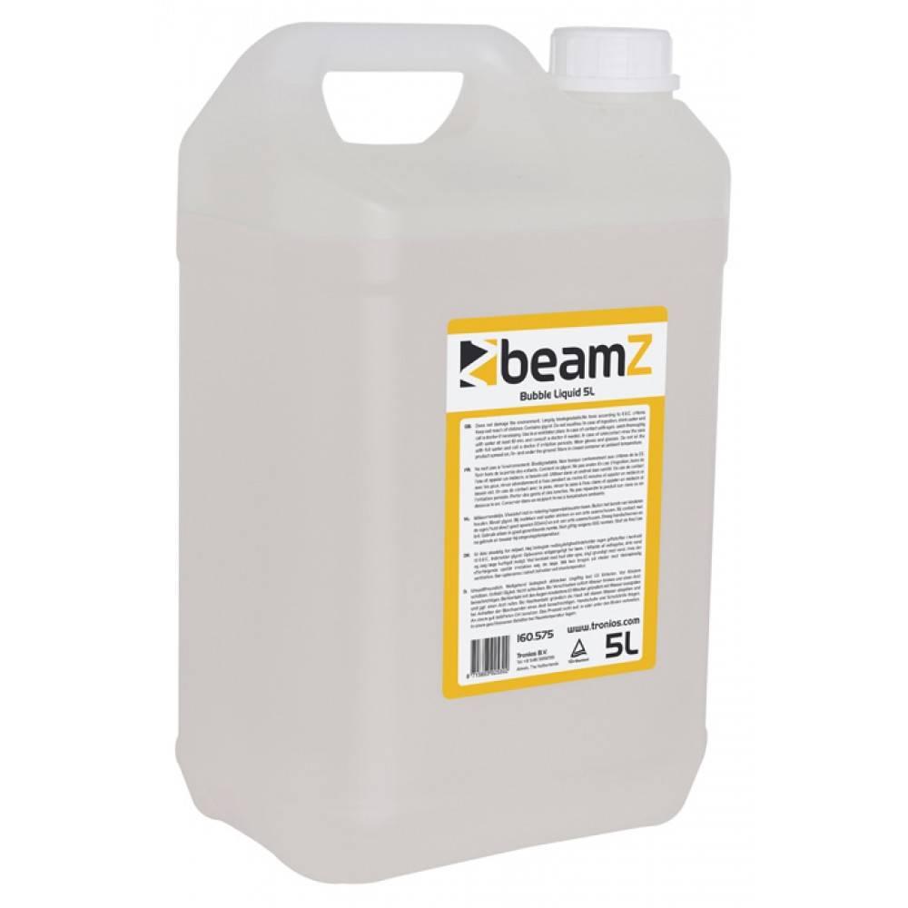 Image of Beamz Bellenblaasvloeistof 5L