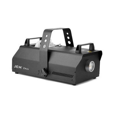 JEM ZR35 Rookmachine DMX 1500W