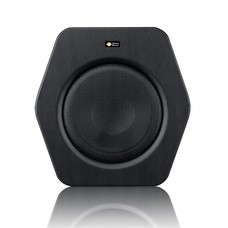Monkey Banana Turbo 10s actieve studio subwoofer zwart