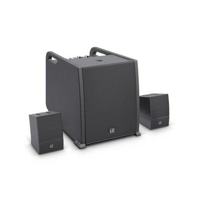 LD Systems CURV500AVS Actieve AV geluidsset
