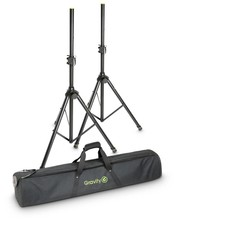 Gravity SS5211B SET1 Speakerstatief set met tas