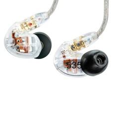 Shure SE535 Reservedopje voor in-ear links transparant