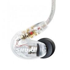 Shure SE215 Reservedopje voor in-ear rechts transparant