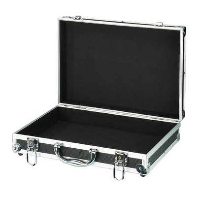 IMG Stage Line MC-70/SW universele koffer zwart