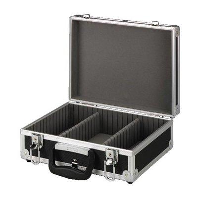 IMG Stage Line MC-20/SW universele koffer zwart
