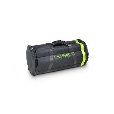 Gravity BGMS6SB Transporttas voor 6 korte microfoonstatieven