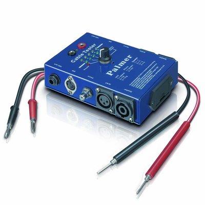 Palmer MCT 8 kabeltester