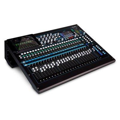 Allen & Heath QU-24 digitale mixer