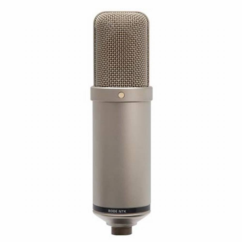 Rode NTK buizen condensator microfoon
