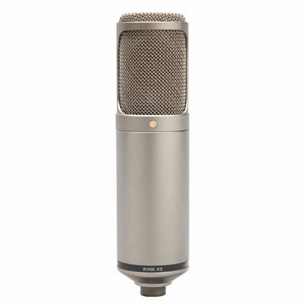 Rode K2 buizen condensator microfoon