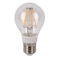 Showtec E27 6W LED Lamp warmwit dimbaar