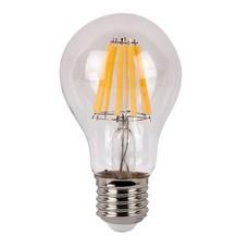 Showtec E27 8W LED Lamp warmwit