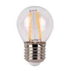 Showtec E27 3W LED Lamp warmwit