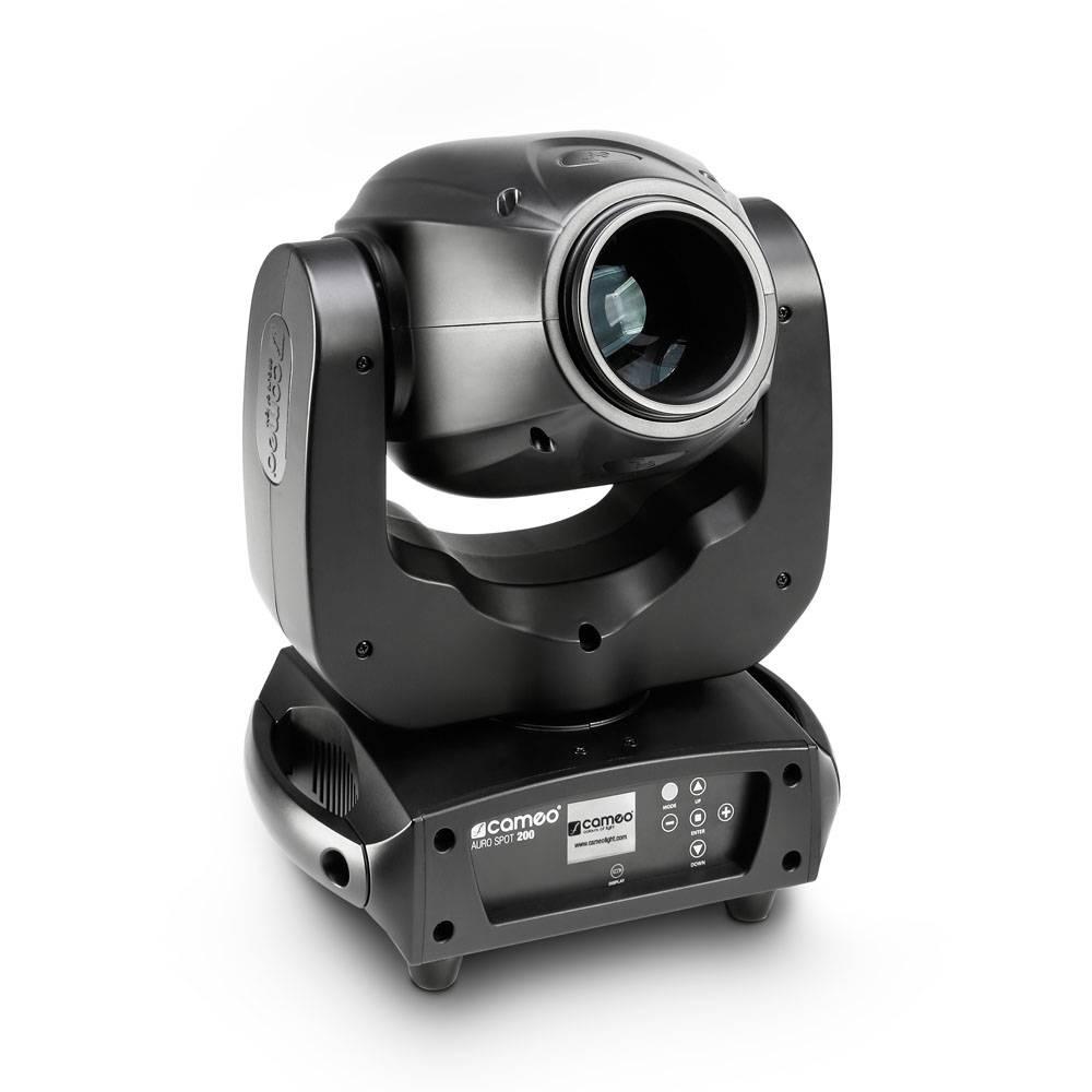 Image of Cameo Auro Spot 200 LED spot moving-head
