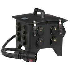 Showtec MPD-832CEE 32A krachtstroomverdeler